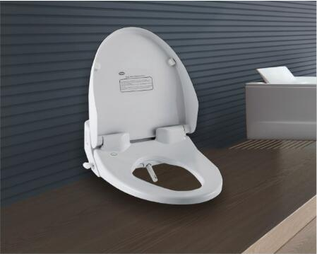 Hot&Cold Water Washing Smart Toilet Seat F02