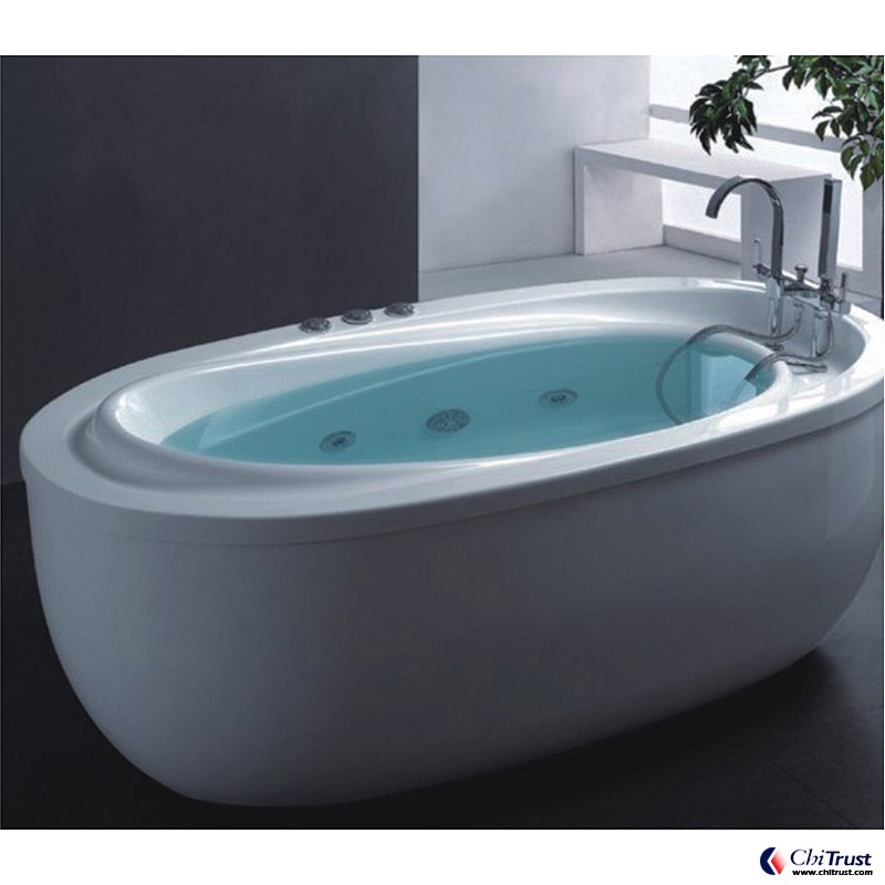 Project Bathtub CT36822