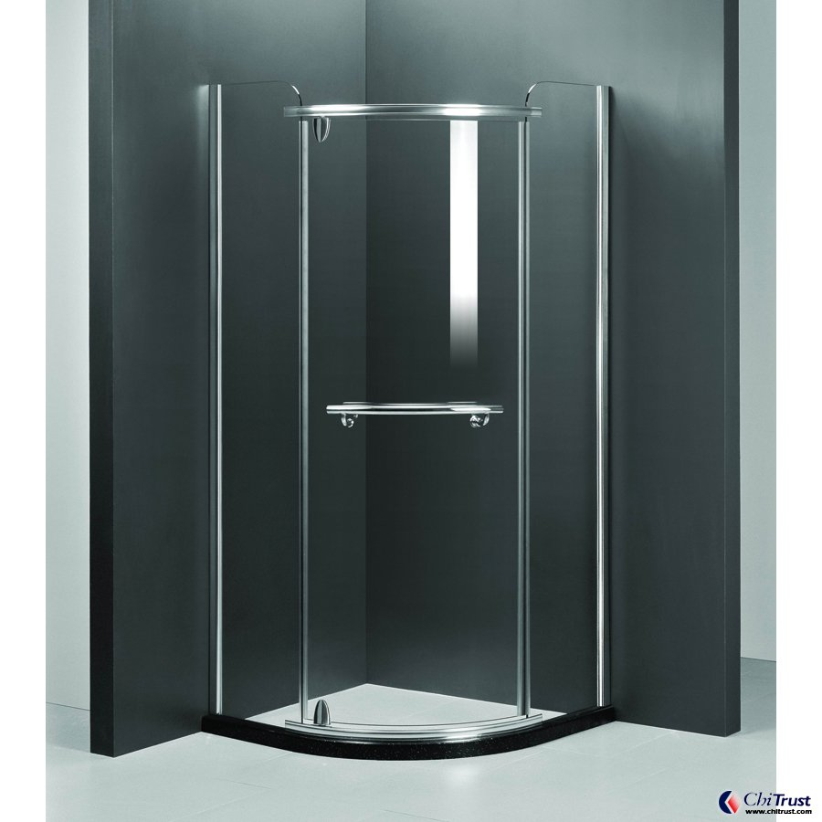 Stainless Steel Shower Room CT-C3201