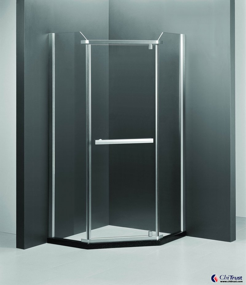 Stainless Steel Shower Room CT-D3201