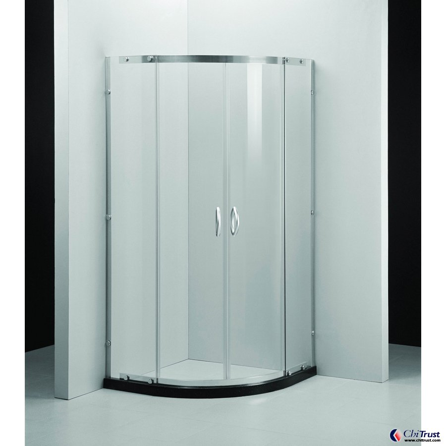 Stainless Steel Shower Room CT-C2801