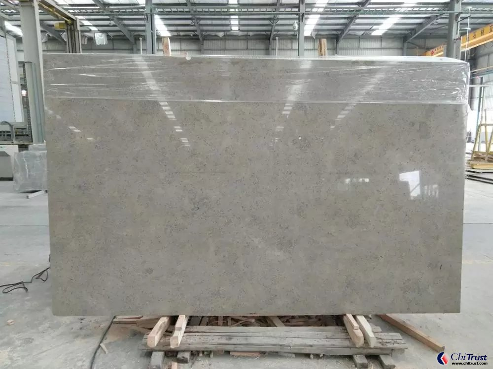 grey natural limestone slabs for sale